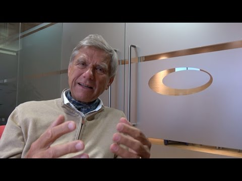Hermann Hauser, Acorn and ARM, UK's future