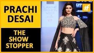 Bollywood actresses Prachi Desai walked the ramp for Sonam and Paras Modi, by wearing a black silk lehenga with cape shoulder blouse. #famestar ABKDutta went live on #fame with Prachi, where he talked about the experience she had in the ramp. Watch the full video for more details.To view more exciting Live beams, Download the #fame App or visit: https://go.onelink.me/2709712807?pid=YT&c=Description#fame- Go Live & Be A Star Watch & Discover Live Videos  Follow & Chat Live With Celebs & #famestars - Anywhere, Anytime!Stay Connected with #fame on:Facebook: https://www.facebook.com/LiveOnfameTwitter: https://www.twitter.com/LiveOnfameInstagram: https://www.instagram.com/LiveOnfameSnapchat: liveonfame