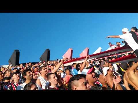 Video - Chacarita 2 - Acassuso 1 // Previa vs Platense - La Famosa Banda de San Martin - Chacarita Juniors - Argentina