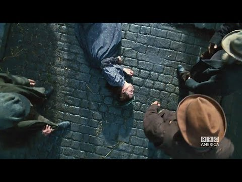 Ripper Street 3.07 Preview
