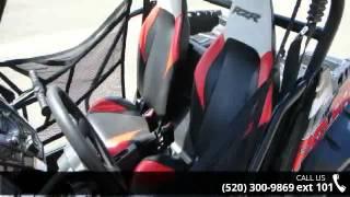 6. 2012 Polaris Ranger RZR S 800  - RideNow Powersports Tucs...