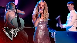 download lagu download musik download mp3 Clean Bandit perform 'Symphony' feat. Zara Larsson | The Voice UK 2017