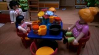 Video Film Playmobil : Super Nanny - Partie 1 MP3, 3GP, MP4, WEBM, AVI, FLV Juni 2017