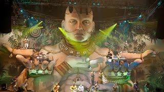 DJ BoBo - FANTASY TOUR - Everybody (Fantasy DVD: Track 20/22)