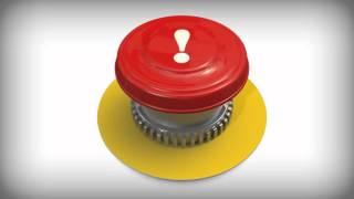 Bleep Button! YouTube video