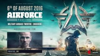 Video AIRFORCE Festival 2016   Podcast 005   Bike MP3, 3GP, MP4, WEBM, AVI, FLV Desember 2017