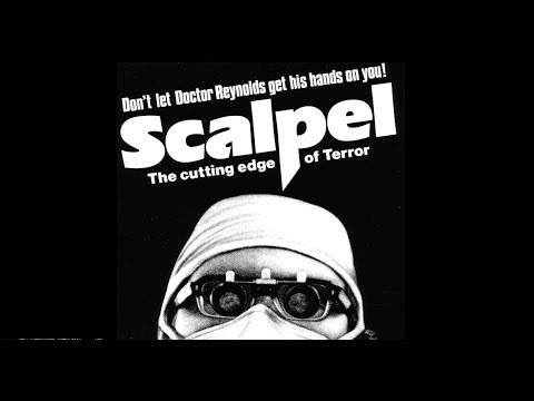 Scalpel Original Trailer (John Grissmer, 1976)