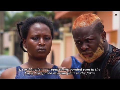 Lucifer 2 Yoruba Movie 2020 Now Showing On ApataTV+