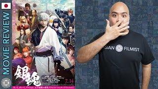 Nonton Gintama   Movie Review Film Subtitle Indonesia Streaming Movie Download