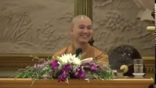Nước Từ Rửa Sạch Oan Khiên 2 - Thầy. Thích Pháp Hòa (Jan. 26, 2013)
