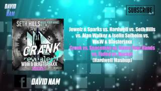 Nonton Crank vs. Spaceman vs. Raise Your Hands vs. Faded vs. Rocket (Hardwell UMF Europe Mashup) Film Subtitle Indonesia Streaming Movie Download