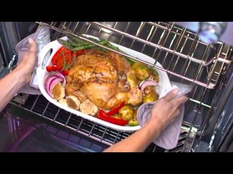 Double Oven Freestanding Ranges   KitchenAid