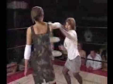 Catfight (видео)