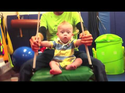 Ver vídeo Down Syndrome Physical Therapy