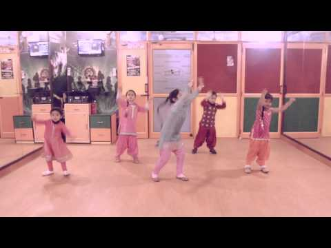 Patiala Peg | Diljit Dosanjh Dance Performance by Step2Step Dance Studio