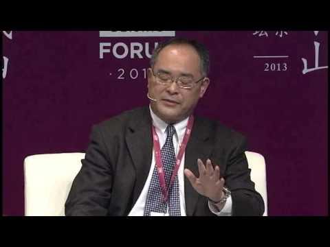 Deepening Korea-China Relations