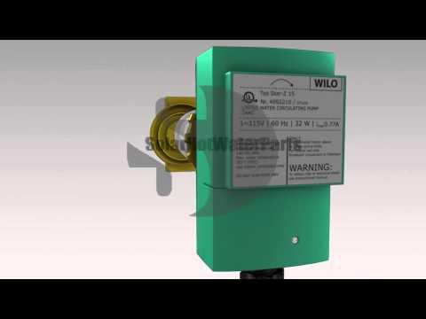 Videos Solar Hot Water Parts