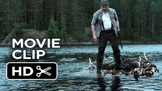 Nonton Ragnarok Movie Clip   Lake Attack  2014    Norwegian Monster Movie Hd Film Subtitle Indonesia Streaming Movie Download
