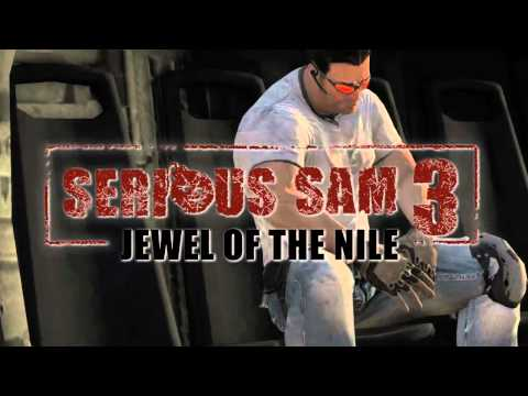 Serious Sam 3: Jewel of the Nile #1