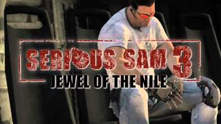 Видео Serious Sam 3: Jewel of the Nile