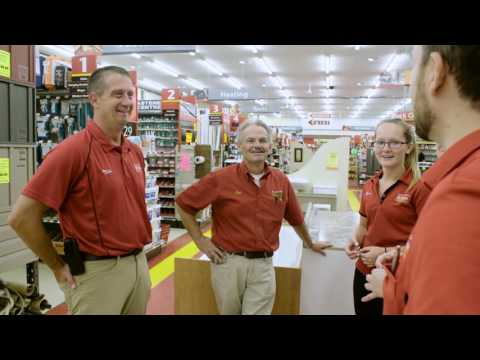 McNaughton's Home Hardware Middlesex County