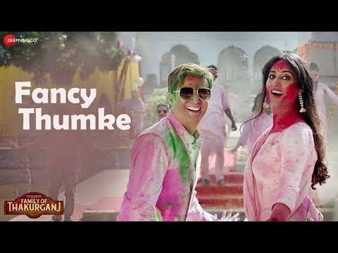 Fancy Thumke | Family Of Thakurganj | Jimmy S, Mahie G| Mika Singh, Dev Negi, Jyotica T |Sajid-Wajid