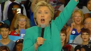 Lake Worth (FL) United States  City new picture : Hillary Clinton Full Speech | Lake Worth, Florida Rally (10/26/2016)