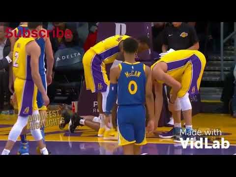 Craziest fights in the NBA