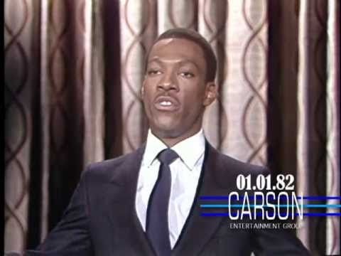 Eddie Murphy 1982