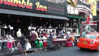 Bangkok / City Of Life  (full HD)