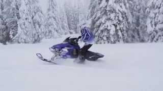 6. Yamaha Viper RTX