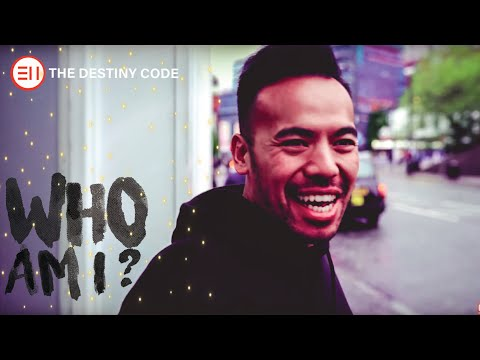 My Destiny: How I Became Eric Ho | Walk Down Memory Lane [LIVERPOOL] [VLOG 040]