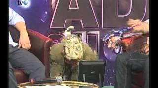 Adi Show 28.09.2012 Plaki  Edijan Muhaxheri