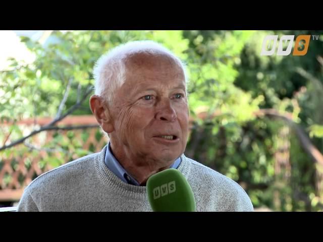 Kundenstimmen: Reinhold Müller