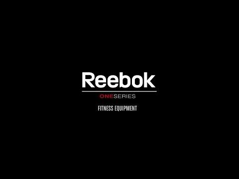 Reebok Rudergerät One Series GR Rower schwarz (2 Kartons), RVON-11650