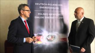 Wywiad z konsulem Stanisławem Hebda o o polsko-niemieckim dialogu energetycznym