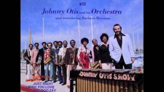 JOHNNY OTIS & HIS ORCHESTRA Nigger Please