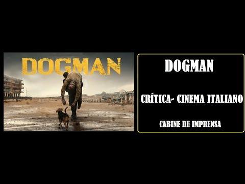Kinoplex - DOGMAN I CRÍTICA I CINEMA ITALIANO