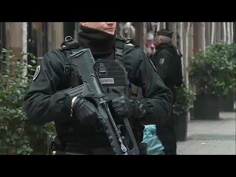 Ευρωπαϊκό Κοινοβούλιο: Προτείνει νέα στρατηγική για την καταπολέμηση της τρομοκρατίας …