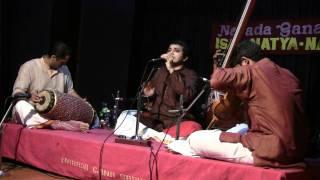 Sandeep Narayan - Kalayami Raghuramam - Begada