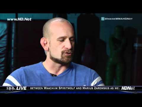 Greg Jackson talks Jon Jones DUI and if he will coach him still