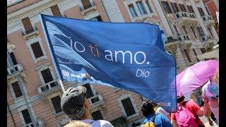Marcia di preghiera per l'Italia e di testimonianza dell'Evangelo – Roma 01.07.2017