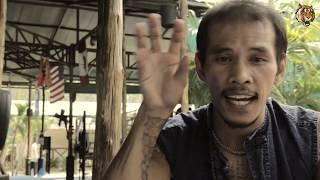 Sketched Skin - Tattoos At Tiger Muay Thai Phuket Thailand