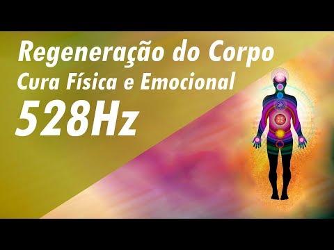 528Hz REGENERAÇÃO EMOCIONAL CURA FÍSICA E EMOCIONAL - LIMPEZA EMOCIONAL - ENERGIA POSITIVA
