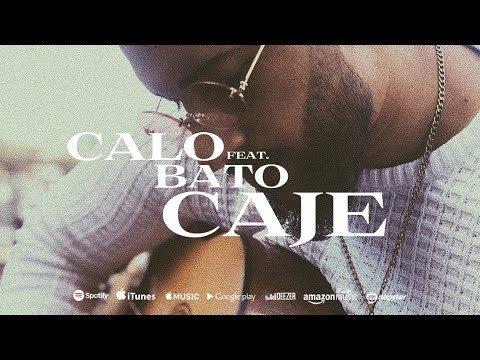 CALO feat. BATO - Caje  (prod. by Chekaa & Mondetto) [Official Video]