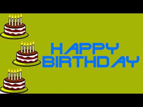 عيد ميلاد سعيد 25