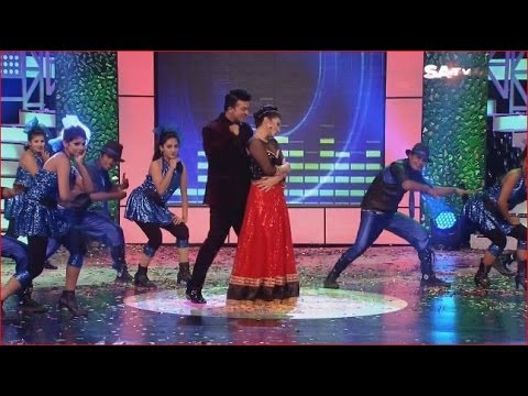 shakib khan apu bangla song - Shakib Khan and Apu Biswas Performance Bangladeshi Idol Grand Finale.