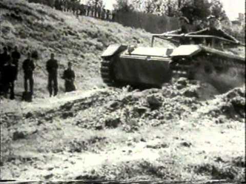 Tanks! 03 - The Aces: Michael Wittmann