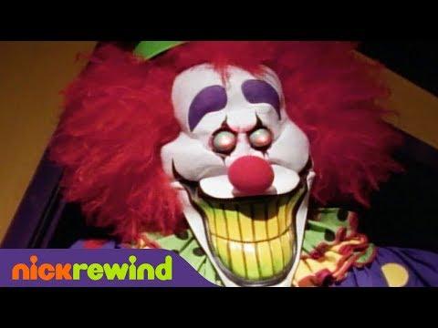 Zeebo the Clown | Are You Afraid of the Dark? | NickSplat