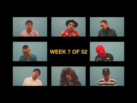 Week 7 of 52: LOST IT - Alexander Charles